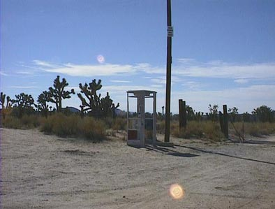 mojave phonebooth gallery